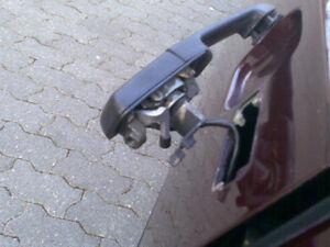 VW Corrado G60 VR6 16V Door Handle Defect? Repair Set New