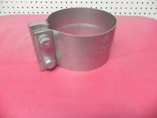 """Stemco 5"""" Band Seal Clamps Lap Joints"""