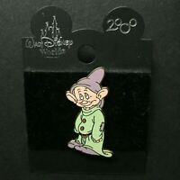 Dopey from Snow White and the Seven Dwarfs Disney Pin 925