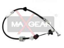 Seilzug, Kupplungsbetätigung für Kupplung MAXGEAR 32-0208