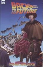Back to the Future Cover Gallery   NEW!!!