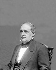 Photo  Hannibal Hamlin, Me., Vice- President in Lincoln's first Administration