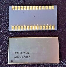 AD394JD ANALOG DEVICES DAC 4-CH 12-bit in 28-Pin CDIP
