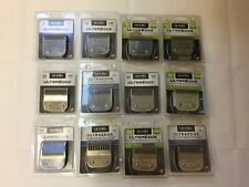 Andis UltraEdge Clipper Blades - Various Sizes