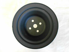 1965-1970 Mustang 200 CID Inline 6 Cylinder Water Pump Pulley - 1 Groove