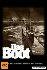 Das Boot (Blu-ray, 2011)