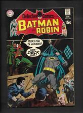 Detective Comics 390 Fnvf 70 Hi Res Scans