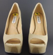 f881a7e5464 Steve Madden Women's Canvas 9 Women's US Shoe Size for sale | eBay