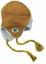 NFL Greenbay Packers Toddler Boys RZ Tassel Knit Cap # 2-4