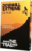 Downhill Extreme, Le Film DVD NEUF SOUS BLISTER Free-Ride VTT