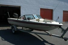 chaparral boat 1984 bow rider