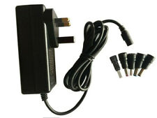 "Zoostorm Fizzbook Spin 8.9"" Notebook 12v 3a quality compatible Adapter Charger"