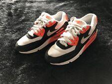 Nike Air Max 90 Gr. 37,5 Damen, Guter Zustand ! Seltener Farbkombi
