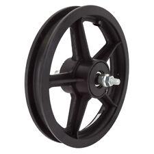 Wheel Master 12 Mag Wheels Whl Mag 12-1/2x2-1/4 203x21 Wm Ft Blk