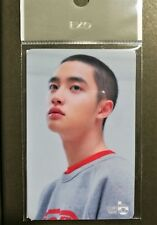 [SM Official] EXO D.O CASHBEE Travel Card Universe