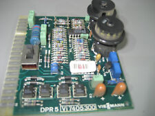 Steiner Regler 7405300 Novamatic DPR 5 Viessmann Heizung Steuerung (71)