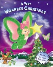 A Very Wompkee Christmas by Mark Medford (2003) Peter Hunziker & Cynthia Riddle