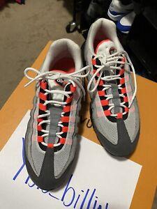 """Nike Air Max 96 """"Solar Red"""""""