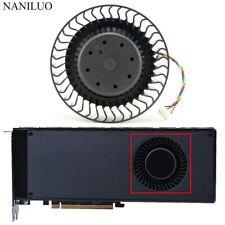 Ventola di raffreddamento per AMD R9 390 x Ventola DC12V 2.40A 4Pin GPU per XFX R9 390X