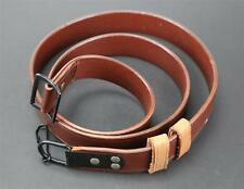 AK47 SKS Leather Sling Russian Bulgarian Yugoslavian Polish Romanian Chinese AK