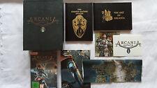 Arcania - Gothic 4 Special Edition in Big Box für PC