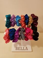 Gymnastics Scrunchie Holder / Stand Personalised With Name Of Your Choice