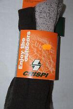 CRISPI-  Paire de chaussettes laine - Chasse / Peche -  36-39 neuf