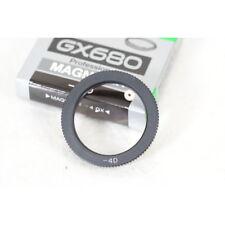 Fuji GX680 Professional Lente de Corrección de Ojo -4d