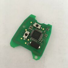 GENUINE PEUGEOT CITROEN REMOTE KEY FOB CIRCUIT BOARD 107 206 207 307 73373067C