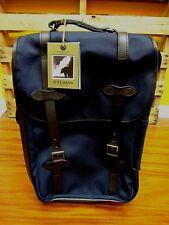 FILSON Rolling Carry-On Bag Medium Navy New