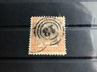 South Africa Transvaal 1870 3d used   stamp R26745