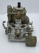 1955 Ford, Mercury original Holley 4V carburetor ECK 9510-V