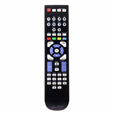 NEW RM-Series Replacement TV Remote Control for Panasonic TX-58DX750E