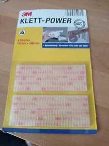 Klett-Power 4 Streifen 3M