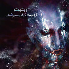 "ASP Abyssus 2 - MCD - 7"" / Digifile (Sonderformat 18 x 18 cm) Limited 999"