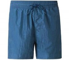 Oakley Men's 16 Inches Solid Boardshorts Ensign Blue - L