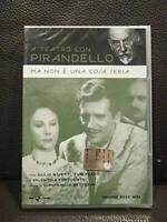 Ma non e una cosa seria - A teatro con Pirandello - DVD DL007789
