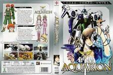 QUASAR - DVD ANIME AQUARION 2 CARTONE ANIMATO ANIMA NUOVO SIGILLATO CARTOON