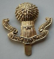 British Army, Lothians & Berwickshire Imperial Yeomanry Cap Badge.