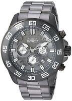 "Invicta 24733 Men's ""Pro Diver"" Quartz Stainless Steel Watch"
