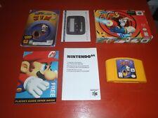 Earthworm Jim 3D (Nintendo 64, 1999) -Complete **Authentic **