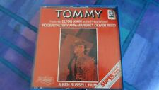 super 8 mm film    TOMMY