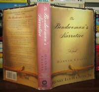 Crafts, Hannah THE BONDWOMAN'S NARRATIVE  1st Edition 1st Printing