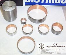 A727 TF8 727 TorqueFlite 8 Bushing Kit 1971-6/1993 8 Piece Set W- Wide Sun Bush