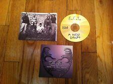 ECT 1666 A New Dawn CD Finland Finnish Import Death Metal Heavy Thrash DEMO Rare