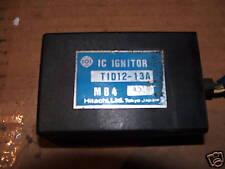 84-85 HONDA VF1100 / V65 SABRE CDI BOX / IGNITER UNIT