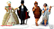 Dept. 56 The Life Of The Party Set of 2 Christmas in the City 58970 New in Box