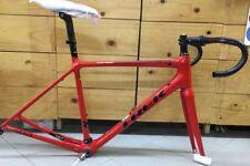 Telaio bici corsa TREK EMONDA SL 6 Carbon OCLV kit con Sella e Manubrio