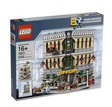 Lego Creator Modular 10211 - Grand Emporium