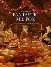 The Making of Fantastic Mr Fox, Twentieth Century Fox Home Entertainment, Very G